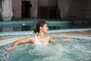 Do Inflatable Hot Tubs Get Hot?