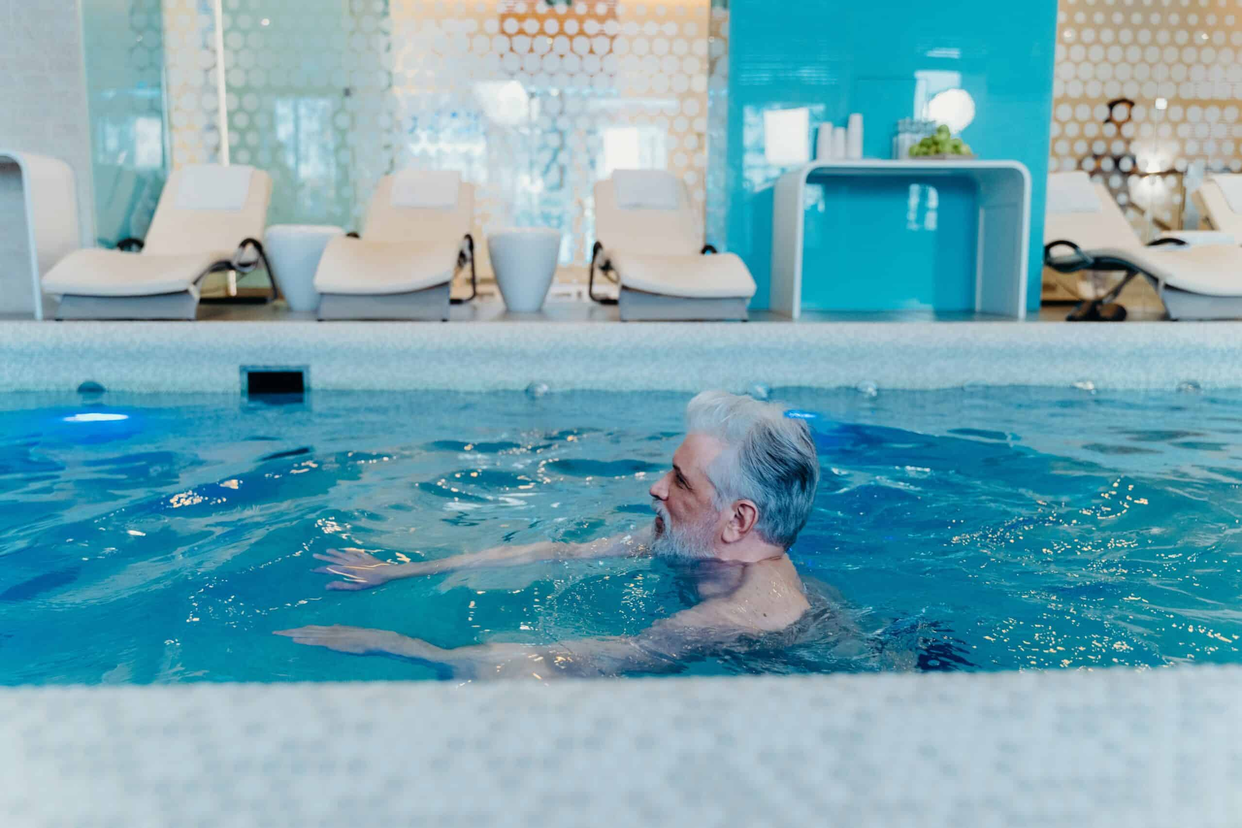 Can I Use Chlorine Shock in a Bromine Spa?