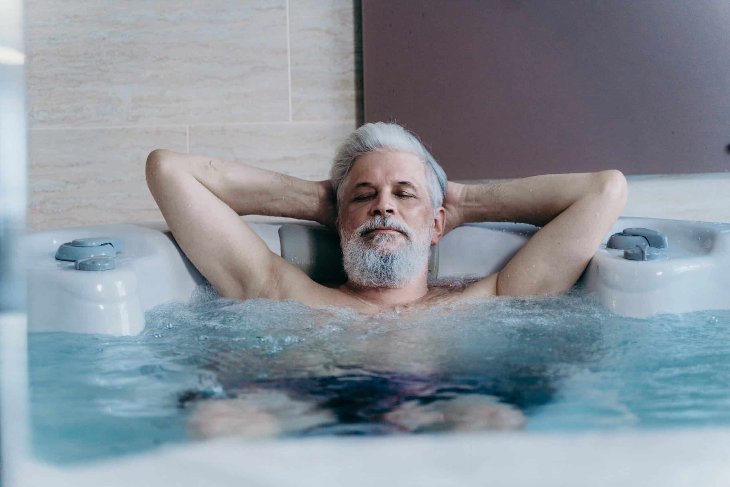 Do Lay‑Z‑Spa Hot Tubs Have Built-In Seats?